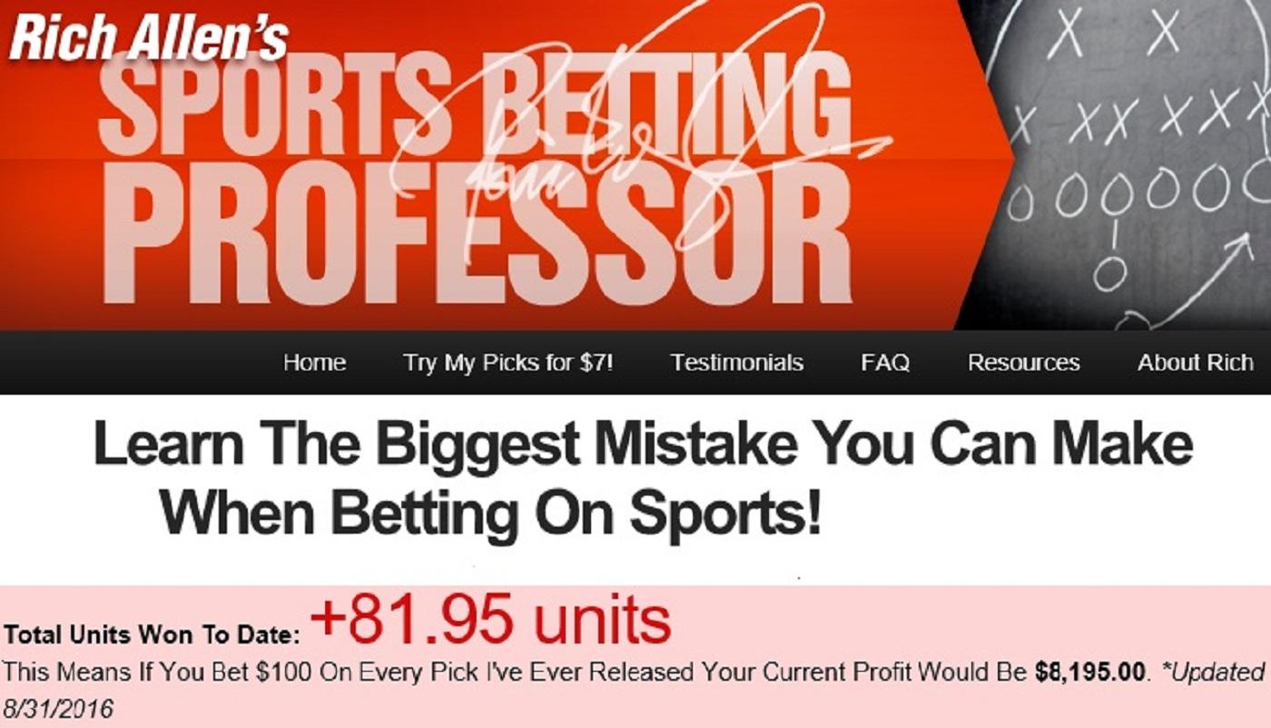 Sports betting professor pdf goal betting strategies for kentucky